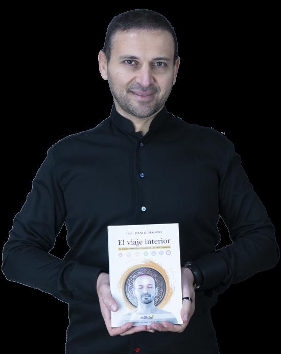 Dani Dimaggio venta libro online