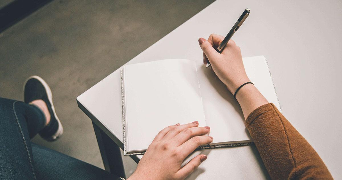 Ten estos consejos sobre como escribir tu primer libro