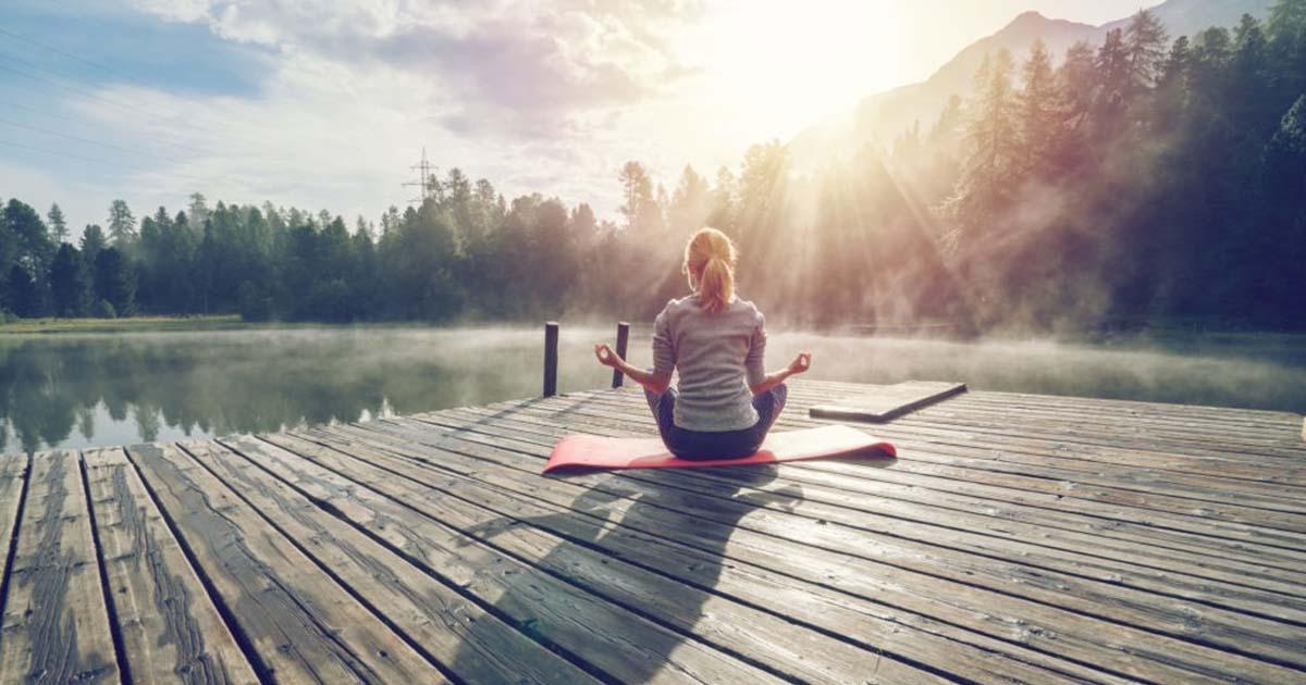 El mindfulness es una práctica basada en la meditación