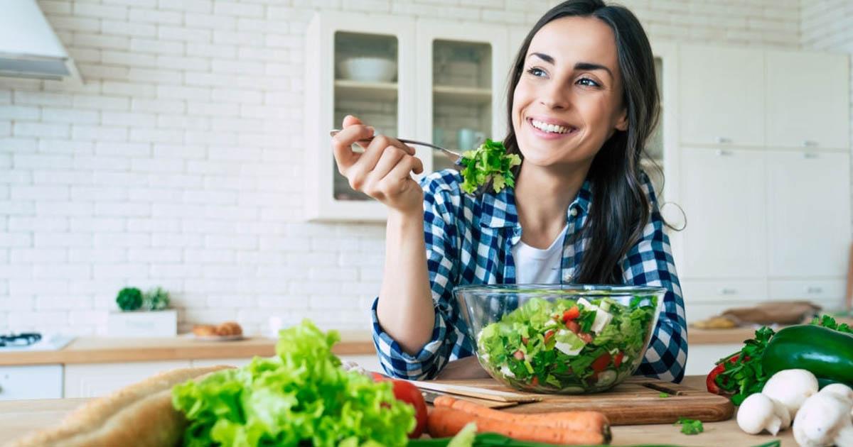 ¿Qué sabes sobre la alimentación consciente? Mejora tu calidad de vida