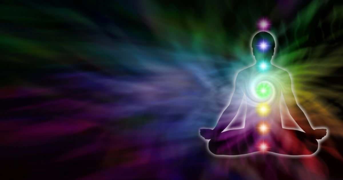 Descubre aquí el significado de los 7 chakras
